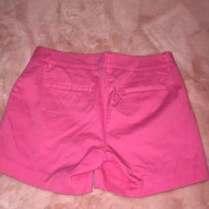 Nautica Shorts - hot pink nautica shorts